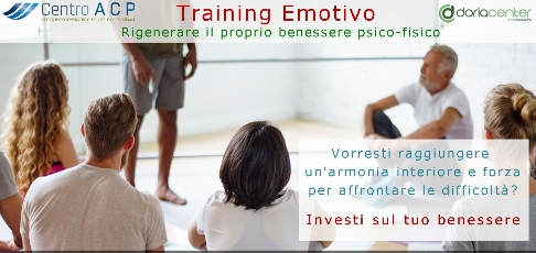 Training Emotivo